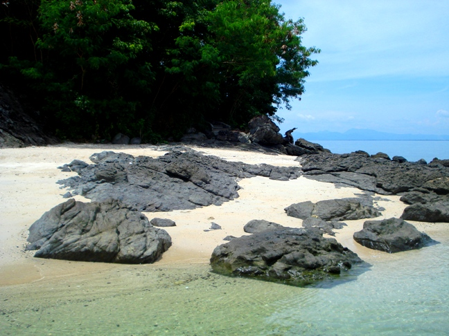 Olotayan Island Roxas City Capiz