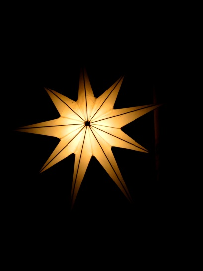Star lantern Las Piñas