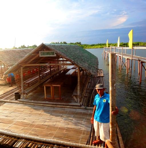 1 Palina river cruise, Roxas City, Capiz, Philippines