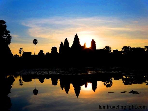 Angkor Wat sunrise, Siem Reap, Cambodia watermarked.jpg