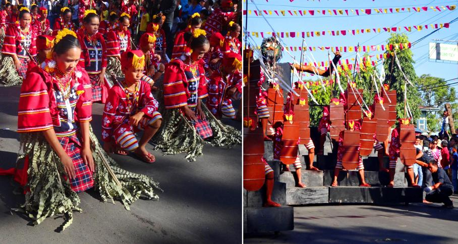 Kaamulan Festival Street Dance In Photos: A Glimpse of