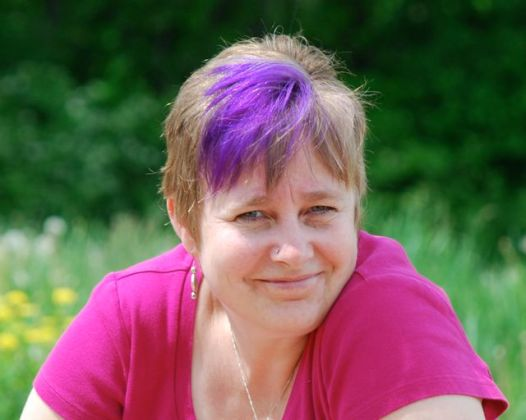 Heather Plett - Women's Day tribute to inspiring and extraordinary women
