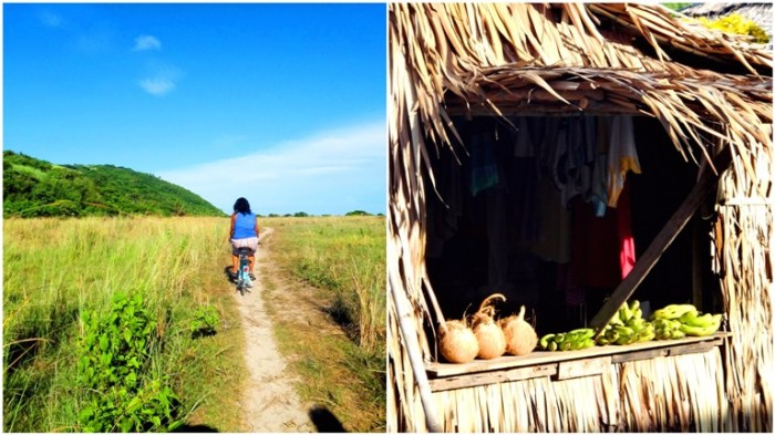 local life, slice of life, Calaguas Islands, Vinzons, Camarines Norte, Philippines