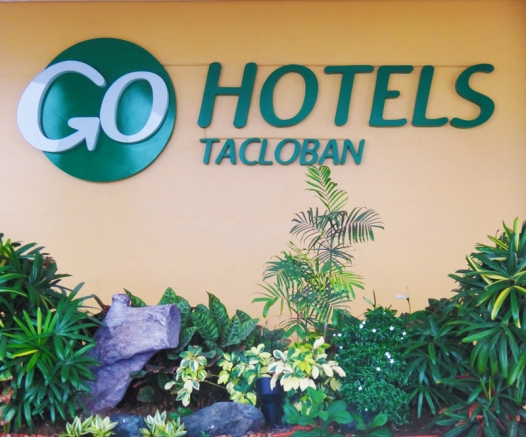 cheap hotel, budget hotel, Go Hotels Tacloban, Leyte, Philippines