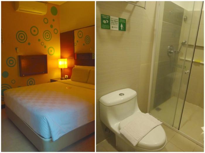 Room, Go Hotels Tacloban Leyte
