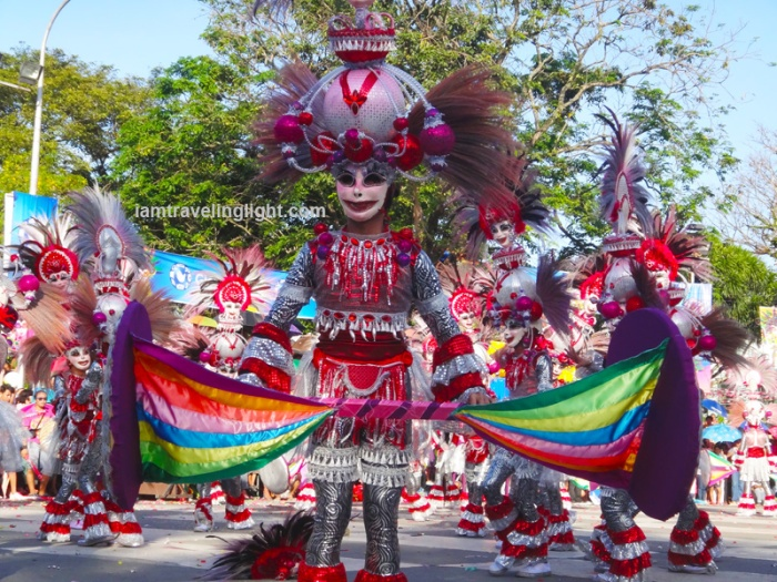 Barangay 22, Fourth place, 4th place, 3rd runner-up, Barangay Street Dance, Arena Performance, Public Plaza Performance, Bacolod Masskara Festival 2013 Winners