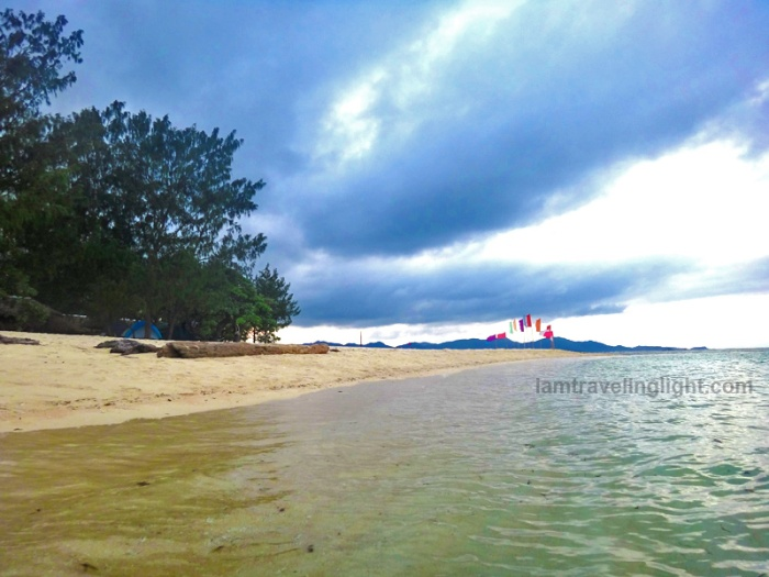 Anguib Cove, Angib, white beach, island hopping, Palaui, best, CNN top beach in the world, Santa Ana, Cagayan, Philippines