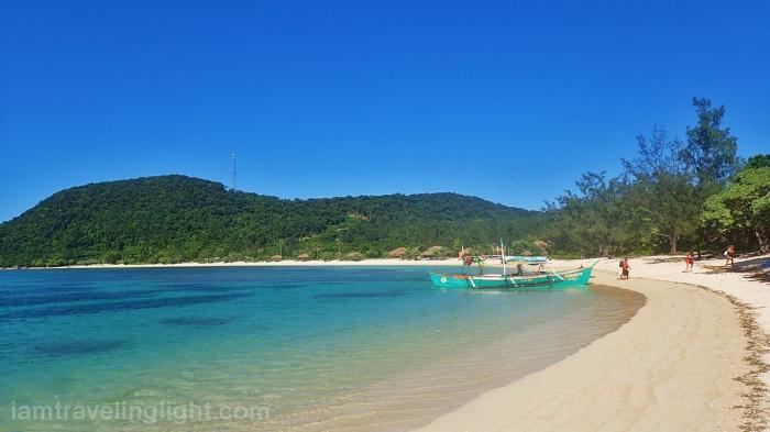 Anguib Cove, white beach, unspoiled, paradise, powdery sand, barefoot walk, Palaui island hopping tour, Sta. Ana, Cagayan.jpg