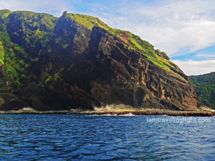 rock formations, island hopping, Palaui, Santa Ana, Cagayan
