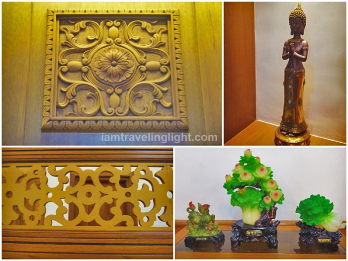 Urduja House, Governor's House, Balinese interior design, jade sculpture, Lingayen, Pangasinan