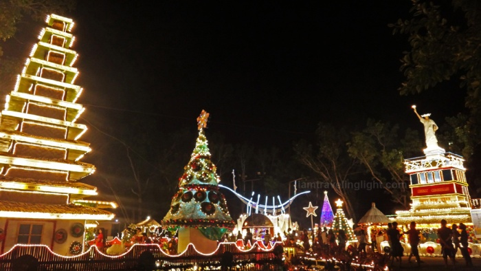 Christmas Symbols Festival, Tangub, Misamis Occidental