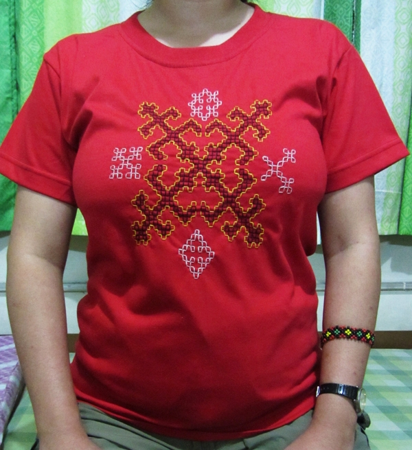 indigenous dream embroidery Mindanao (3)