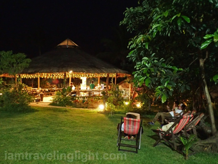 night time, relaxation, reclining chair, farm resort, Nurture Wellness Village, Tagaytay, Amadeo, Cavite, destination spa.jpg