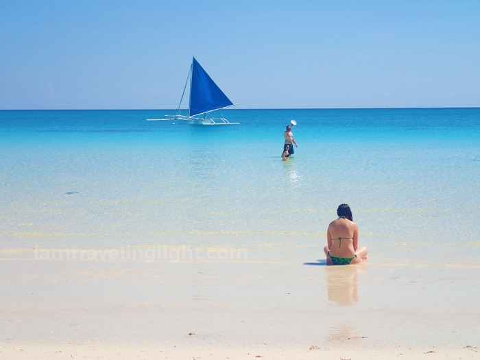 Boracay White Beach, paraw, bikini, best island in the world.jpg