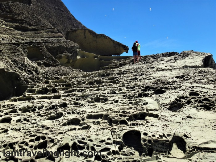 Biri Island, Magasang Rock Formation, natural stairway, Northern Samar, unusual rock formations.jpg