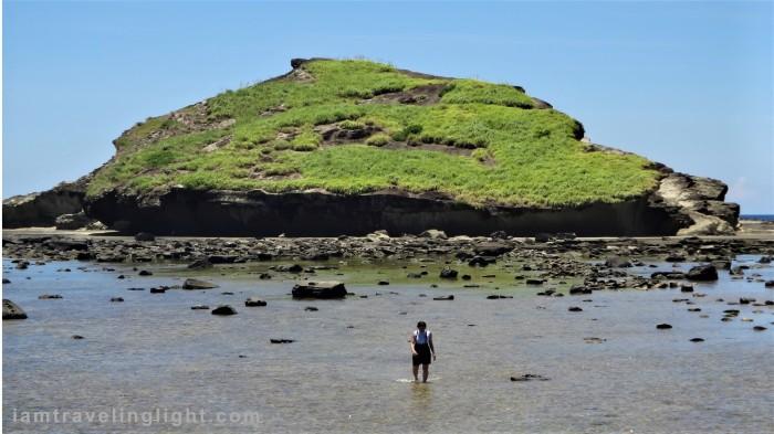 Biri Island, Magasang Rock Formation, Northern Samar.jpg