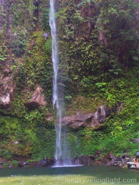 Camiguin katibawasan falls majestic waterfalls, green-pool-mindanao