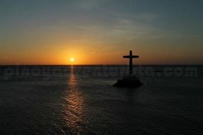 camiguin-sunset-sunken-cemetery