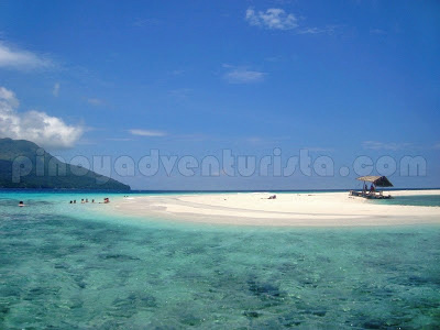 camiguin-white-island-sandbar-clear-waters-white-beach