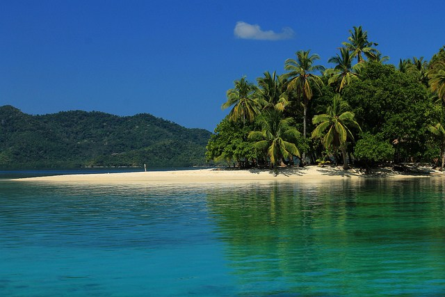Port Barton, San Vicente long beach, German Island, paradise, Palawan, by eazytraveler.net.jpg