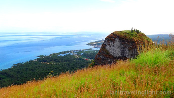 Tawi-Tawi-bud-bongao-or-mount bongao grassy summit-one-of-the-summits-mindanao-philippines
