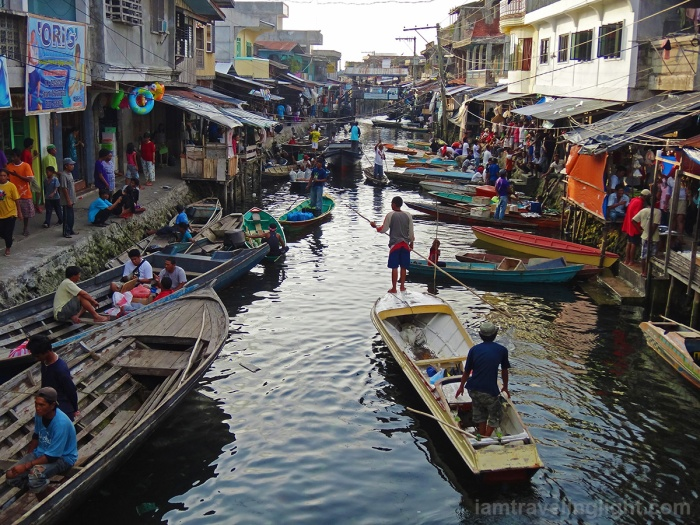 tawi-tawi-sitangkai-floating-market-floating-village-badjao-mindanao-philippines