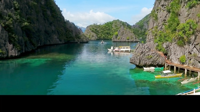 palawan-clear-lagoon-from-pal-inflight-safety-video