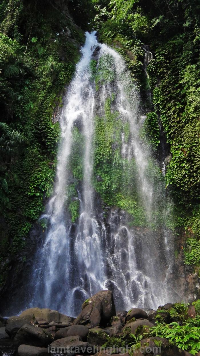 Biliran, Ulan-Ulan Falls
