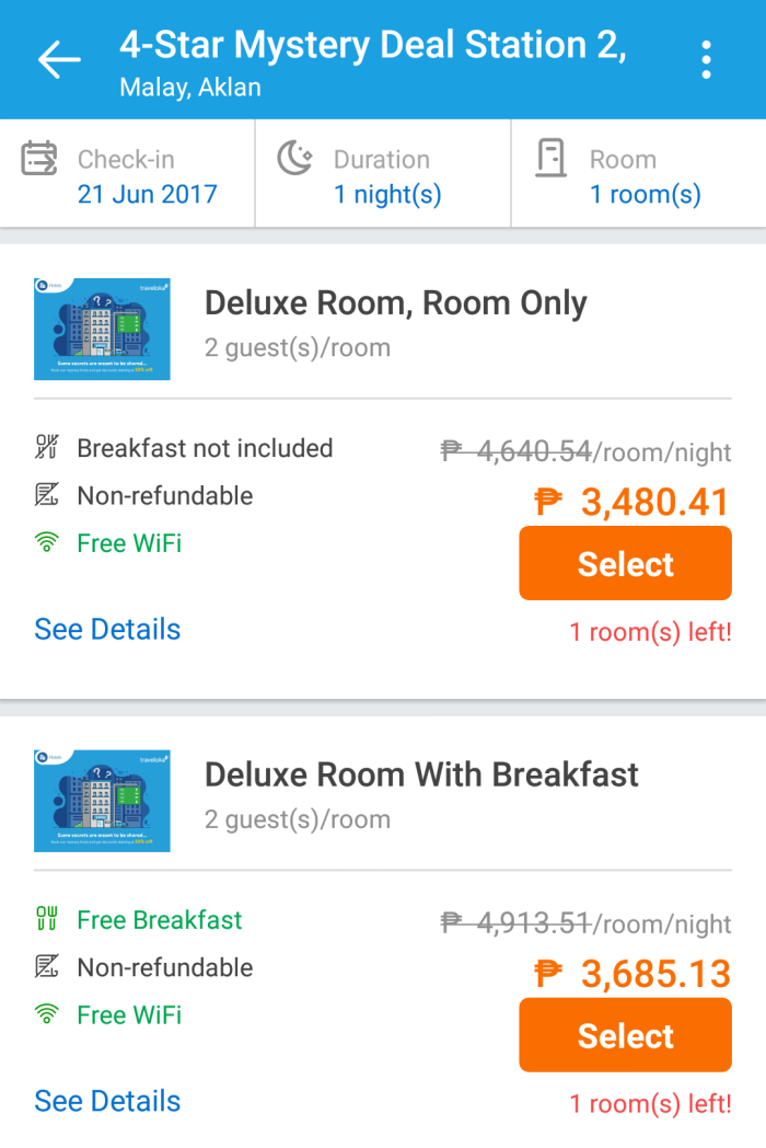 Boracay mystery deal, Traveloka hotel booking site, afffordable accommodation, budget hotel.png