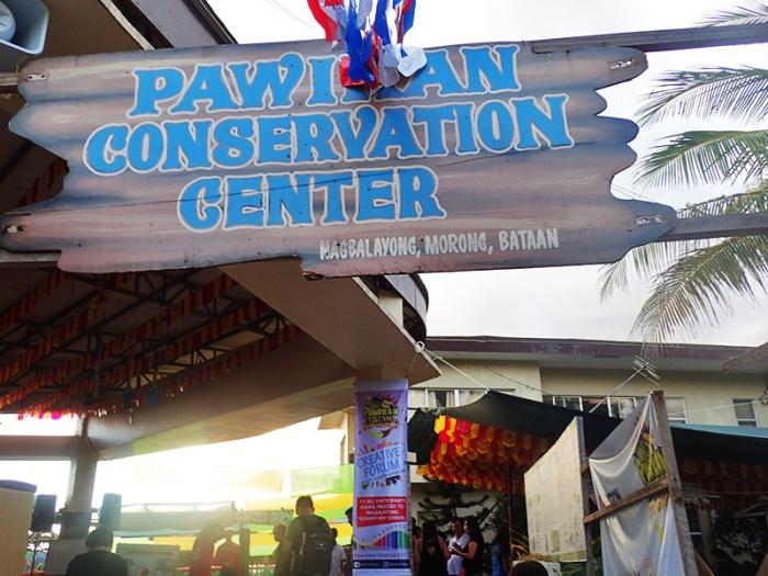 wooden signage, Pawikan Conservation Center, Morong, Bataan.jpg