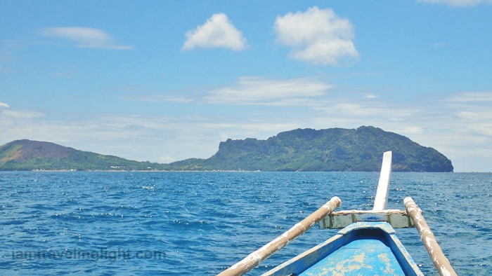 Gigantes Sur, shape of the giant, Islas de Gigantes, Gigantes Islands, Carles, Iloilo.JPG