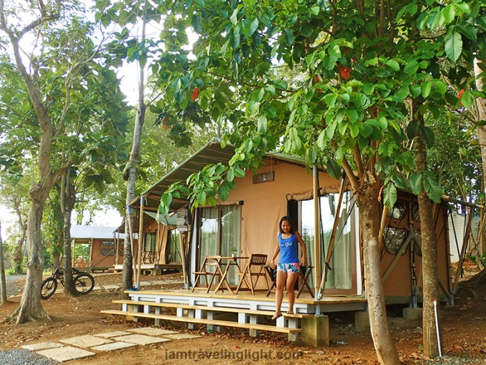 Solina Resort glamping cabin, luxury resort, jumpoff to Islas de Gigantes, Gigantes Islands, Carles, Iloilo.JPG