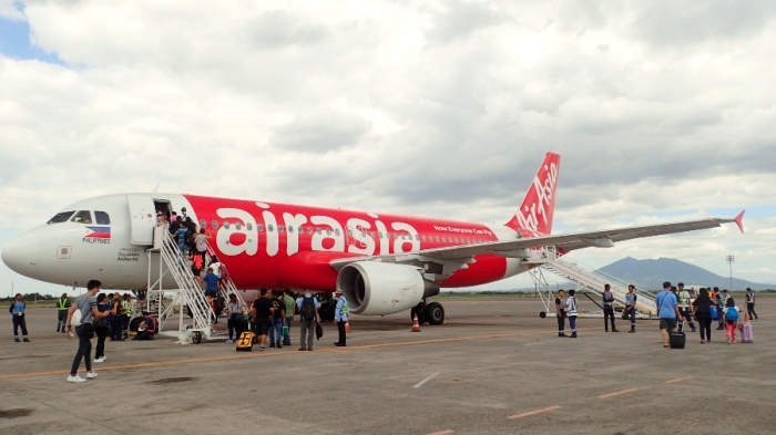 AirAsia plane, Clark to Iloilo flight.JPG