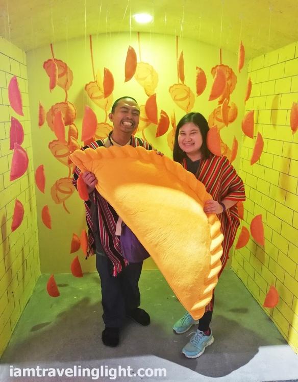 Filipino food museum Philippines   Traveling Light