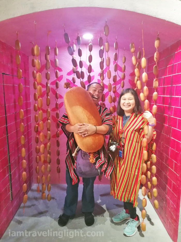 Ilocos region, longganisa, sausage, Lakbay Museo, travel museum,  food museum, culinary museum, Philippines, Metro Manila.jpg